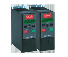 丹佛斯变频器VLT2900系列价格|参数设置
