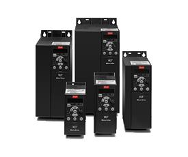丹佛斯变频器FC51系列价格|参数设置