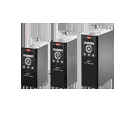 丹佛斯变频器FC101/FC111/FC100系列HVAC变频器价格|参数设置